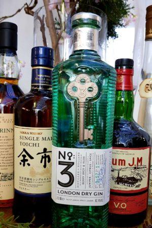 Whisky, Rum & Co.