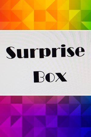 Surprisebox